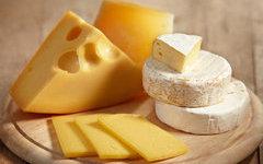 В Оренбуржье падает производство сыров