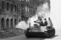 Самые грозные советские самоходки времен войны