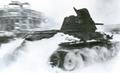 Как одиночный танк спас Серпухов