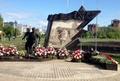 Матч жизни  в блокадном Ленинграде
