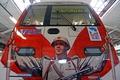 Необычные вагоны Московского метро