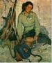 Женский батальон Брестской крепости